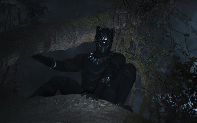 रयान कूगलर ने कहा कि ब्लैक पैंथर उनकी सबसे निजी फिल्म है