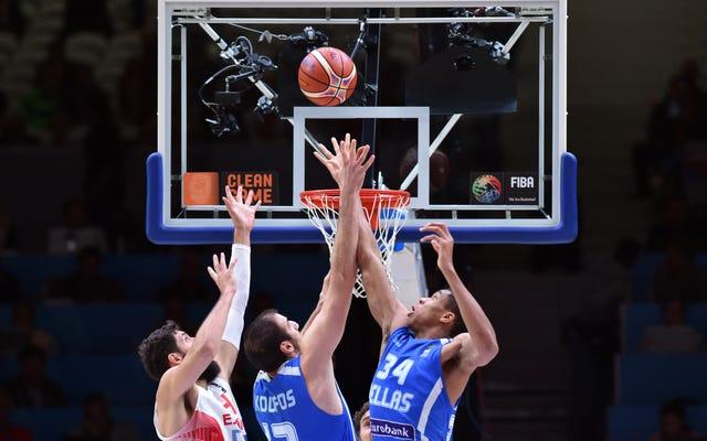 今後のオリンピック男子バスケットボール予選のために知っておくべきこと