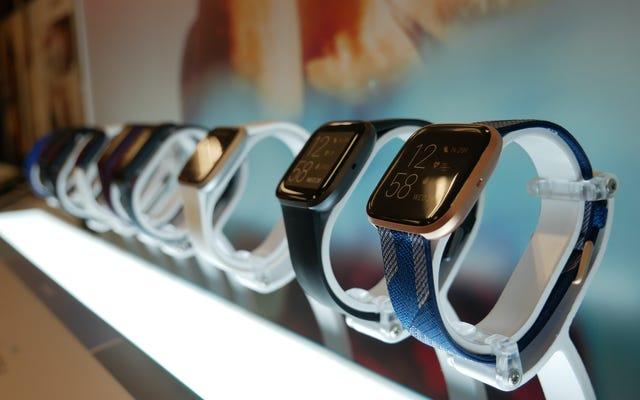 L'app Fitbit ora supporta il monitoraggio della glicemia