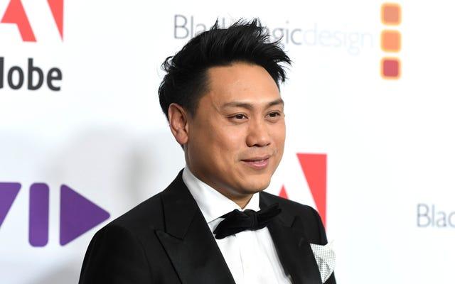 จอนเอ็มชูผู้กำกับ Crazy Rich Asians ตอบโต้ข้อขัดแย้งเรื่องความเหลื่อมล้ำในการจ่ายเงินของนักเขียน