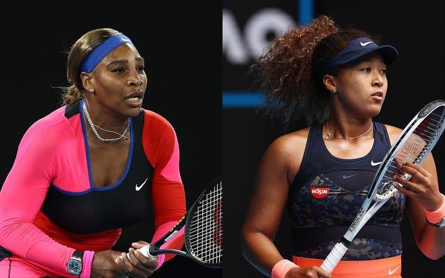 Avustralya Açık, Siyahların Tarihi Ayında Siyah Kadınları Karşılaştıkları İçin Eleştirildi