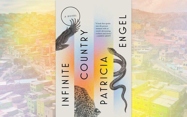 Patricia Engel explora un país infinito de historias de inmigración en su nueva novela sin aliento