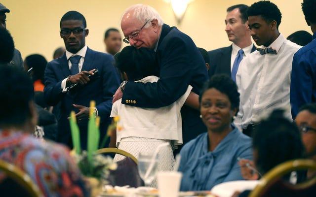 黒人有権者への白人候補者ガイド