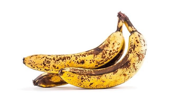 天才パッケージはついに熟れすぎたバナナの惨劇を解決します