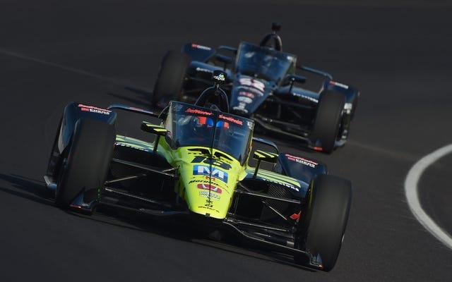 Soyez excité pour la saison IndyCar 2021 avec un tour en VR de Sebring