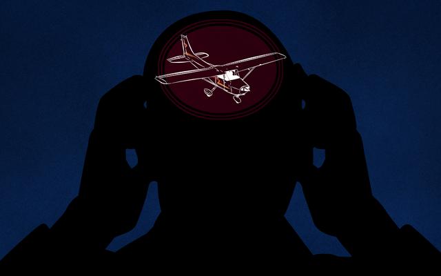 พลังของแบบจำลองทางจิต: วิธีที่เที่ยวบิน 32 หลีกเลี่ยงภัยพิบัติ