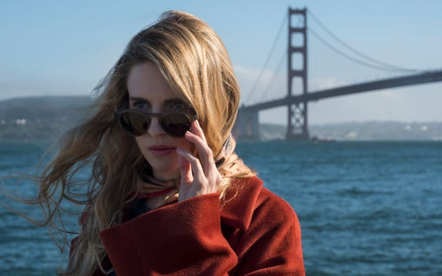 """Brit Marling, co-creatrice di OA, vuole qualcosa di più di """"forti protagoniste femminili"""""""