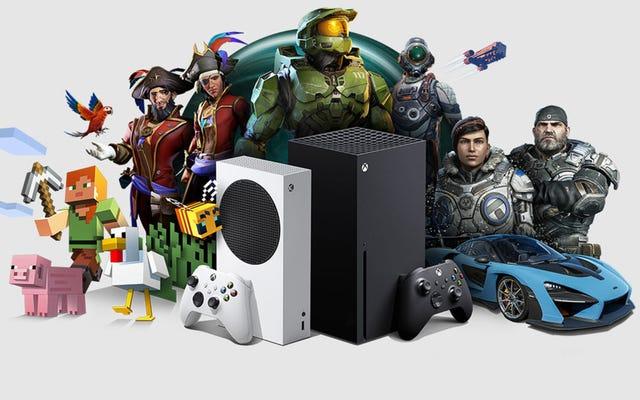 Xbox All Access est profondément déroutant, mais je pense que je l'ai compris