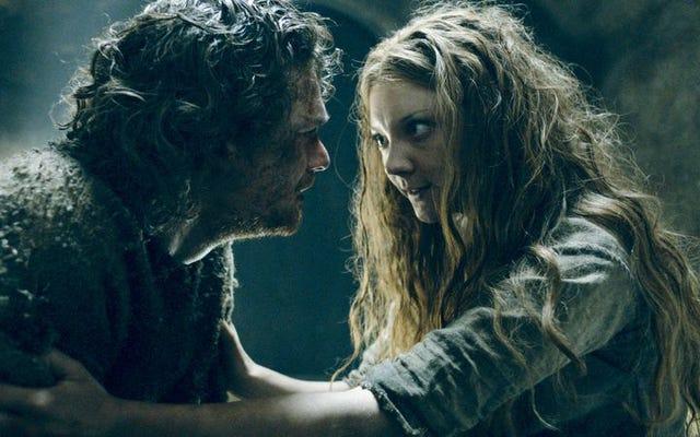 Margaery Tyrell เป็นตัวร้ายที่ใหญ่ที่สุดของ Westeros และการแสดงไม่สามารถจัดการเธอได้