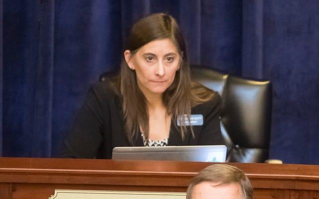 Le représentant de l'État de l'Idaho compare les restrictions relatives aux coronavirus à l'Allemagne nazie