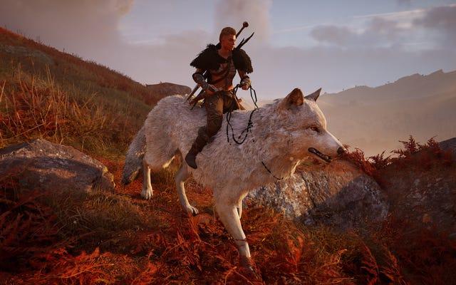Cómo descubrir fácilmente todas las habilidades en Assassin's Creed Valhalla