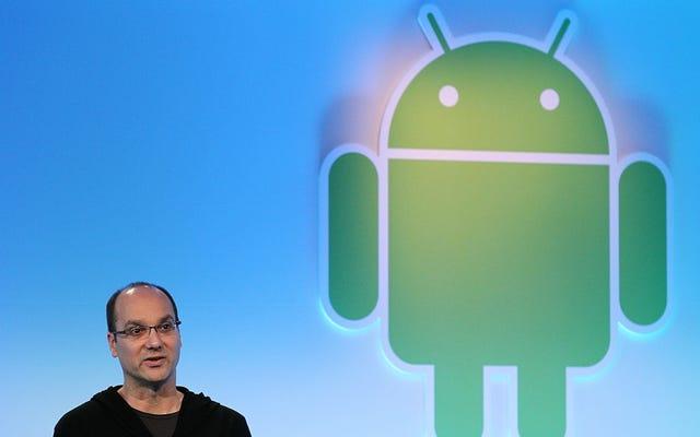 Dava, Android'in Kurucu Ortağı Andy Rubin'i Eşinden Zenginliği Saklamakla 'Sex Ring' Çalıştırmakla Suçluyor