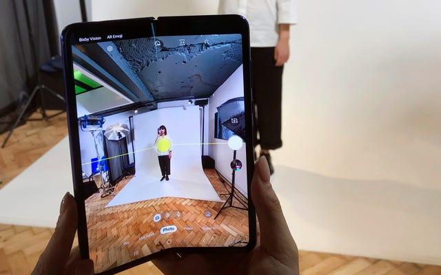Báo cáo: Samsung trong 'Giai đoạn cuối cùng' của việc sửa chữa Galaxy Fold sau thảm họa trước khi ra mắt