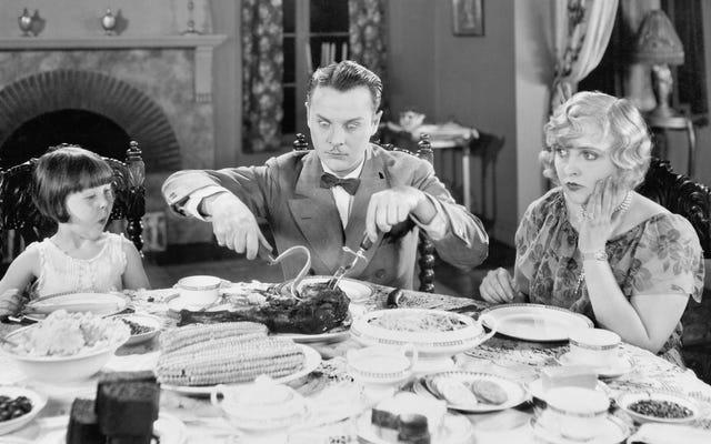 Bir Sonraki Aile Yemeğiniz İçin 'Her Gece' Deneyin