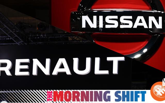 Nissan travaille sur des plans d'urgence au cas où il déciderait de se séparer avec Renault: rapport