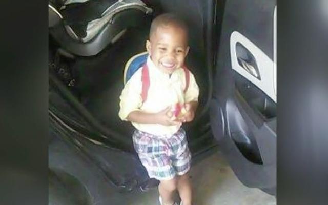 911 टेप में सन्दूक के बाद दादी की पीड़ा का पता चलता है। रोड रेज की घटना में 3 साल के बच्चे की मौत