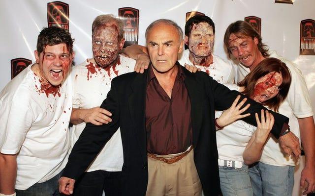 พรีเควล Nightmare On Elm Street ที่ยังไม่ได้ผลิตของ John Saxon มีความบิดเบี้ยวอย่างบ้าคลั่ง
