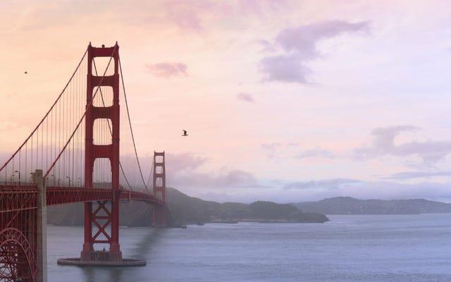 कैसे सही ढंग से पैक करने के लिए जब आप सैन फ्रांसिस्को जा रहे हैं