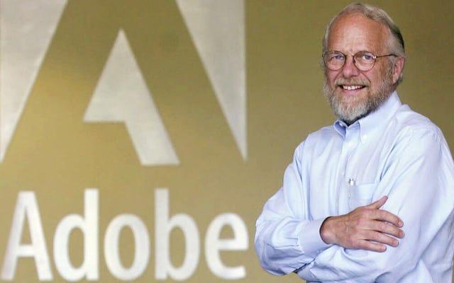 Adobe Flashファンは、オープンソースライセンスの下で100万のバグを修正するチャンスを望んでいます