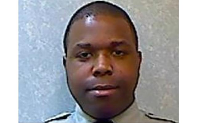 क्रूजर में शूटिंग के बाद संदिग्ध लगने के बाद मैरीलैंड अधिकारी ने मर्डर का आरोप लगाया