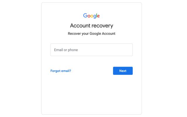 Comment donner à vos amis un accès d'urgence à vos comptes en ligne