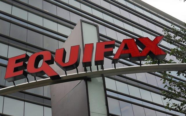 元Equifaxマネージャーがデータ侵害の中でインサイダー取引のために自宅軟禁を取得