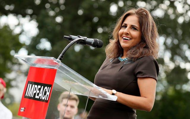 Mujer en Twitter nombrada para la administración de Biden