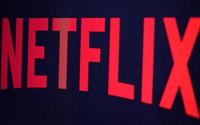 Netflixは、2億のサブスクリプションをクリンチするため、ついにストリーミングルーレット機能を追加します