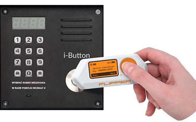 Este pequeño dispositivo sin pretensiones puede piratear su hogar inteligente