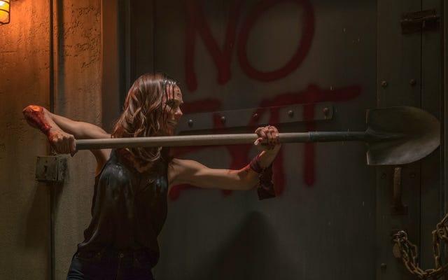 Jigsaw apporte du sang neuf mais pas de nouvelles astuces à la série Saw