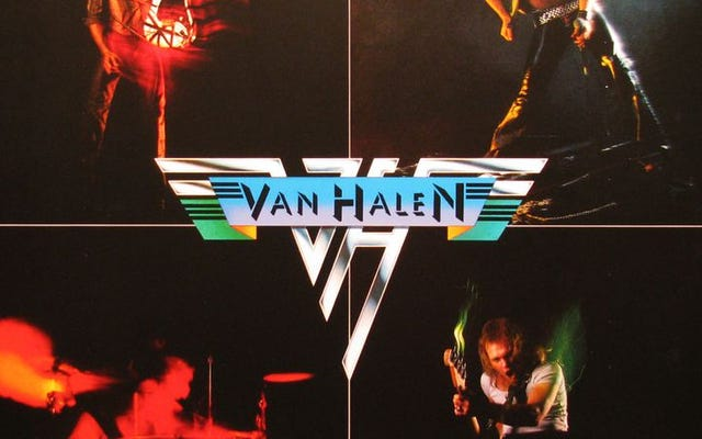 素晴らしいレコードが悪いフォロワーを生むとき:ヴァン・ヘイレンの浮き沈み