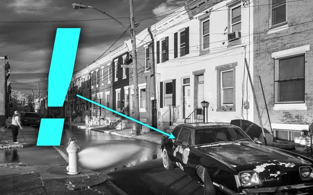 'खराब पड़ोस' में कौन सी कारें हैं, इसके बारे में एनआरए के कुछ अजीब विचार हैं