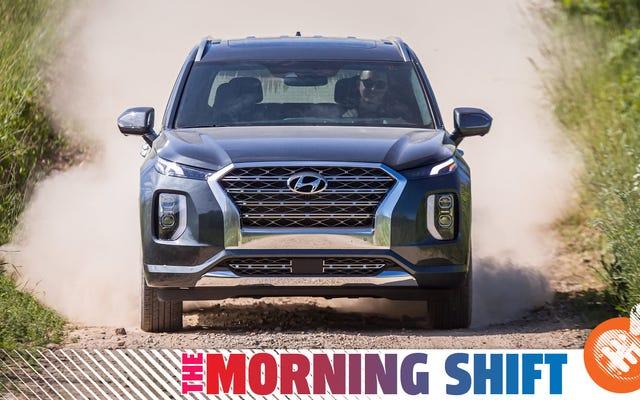Hyundai dirige una planta en EE. UU. Con capacidad para llevarle sus SUV