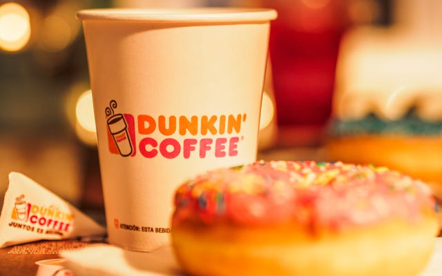 21 अप्रैल से हर बुधवार को एक मुफ्त डंकिन डोनट कैसे प्राप्त करें