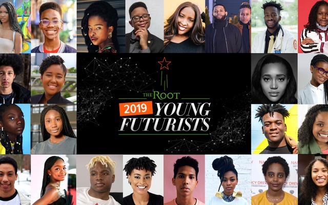 Молодые футуристы 2019: для этих 25 игроков, которые меняют правила игры, будущее уже наступило