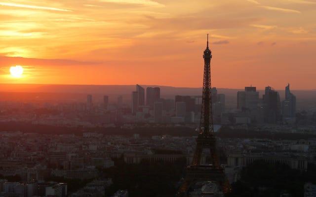 Una ola de calor potencialmente récord está a punto de quemar Europa