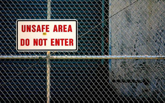 A humanidade está na zona de perigo existencial, confirma estudo
