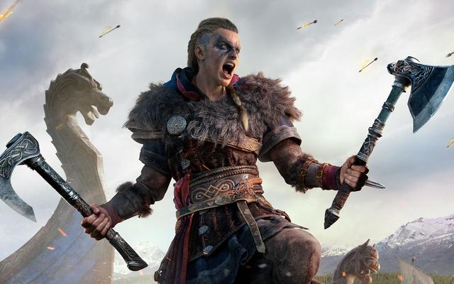 La fecha de lanzamiento de Assassin's Creed Valhalla avanzó una semana