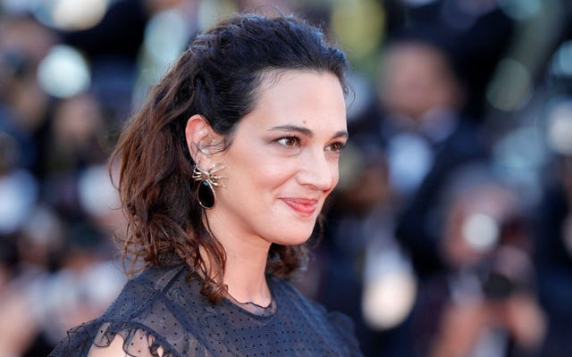 """Asia Argento definisce Catherine Breillat una regista """"sadica e decisamente malvagia"""""""