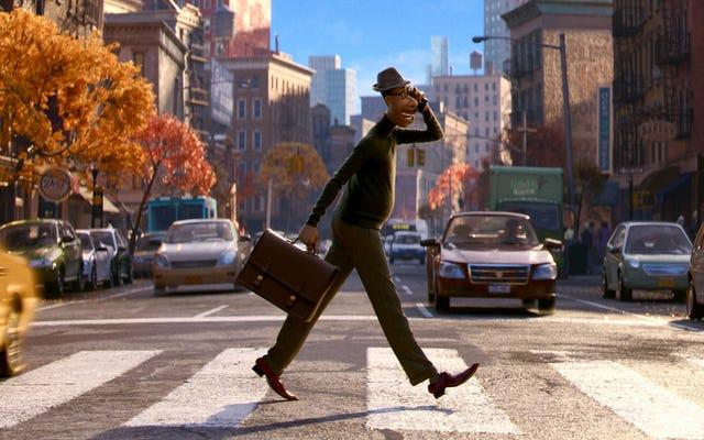 Pourquoi l'âme étonnamment polarisante de Pixar est si, bien, étonnamment polarisante