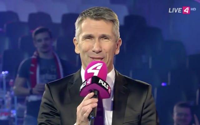 오스트리아 TV의 슈퍼 볼 하이라이트 릴은 폭스가 제작 한 어떤 것보다 훨씬 낫다