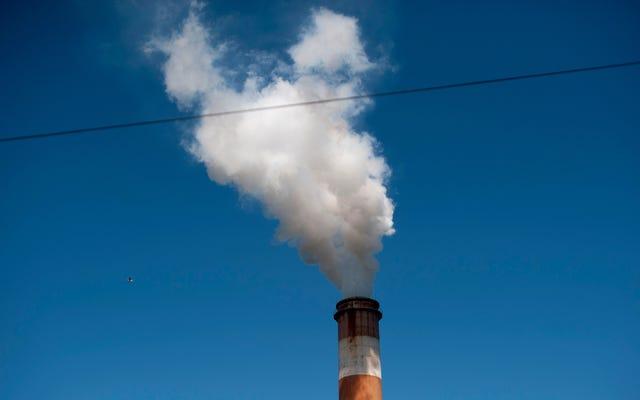 El estado más contaminante del noreste acaba de dar un paso clave para frenar sus caminos sucios