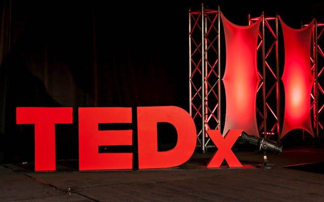 10 टेड टॉक्स आपको देखना चाहिए अगर आपको नहीं पता कि आपके जीवन के साथ क्या करना है (टेड के अनुसार)