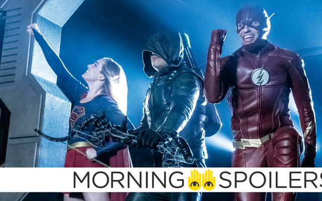 Actualizaciones de Legends of Tomorrow, The Suicide Squad y más