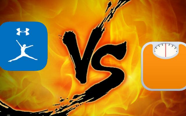 ダイエットトラッカー対決:MyFitnessPal vs. Lose It