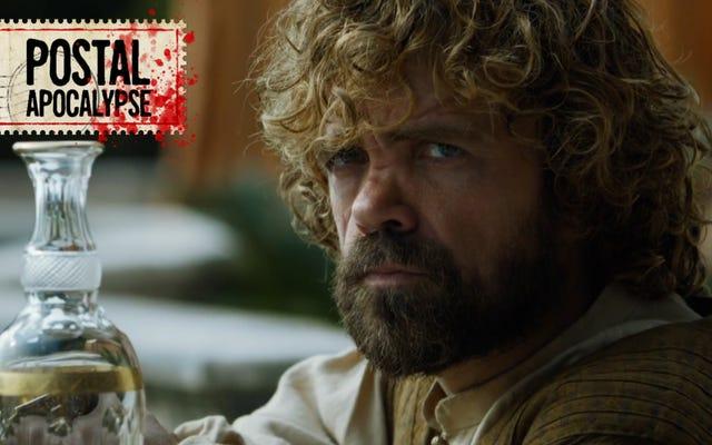 Spin-Off Empat Game of Thrones Apa Yang Mungkin Dilakukan GRRM dan HBO?