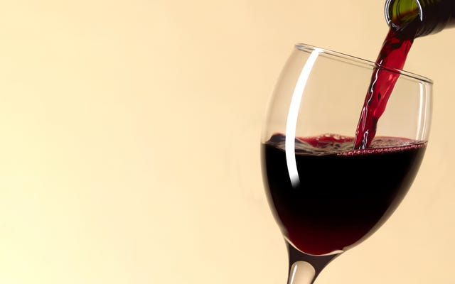 1990年に5,000ドルではなく300ドルだったときに、その高級ワインを購入する必要がありました。