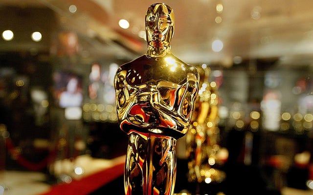 """Harika, Oscar adayları artık """"önemli işçiler"""""""