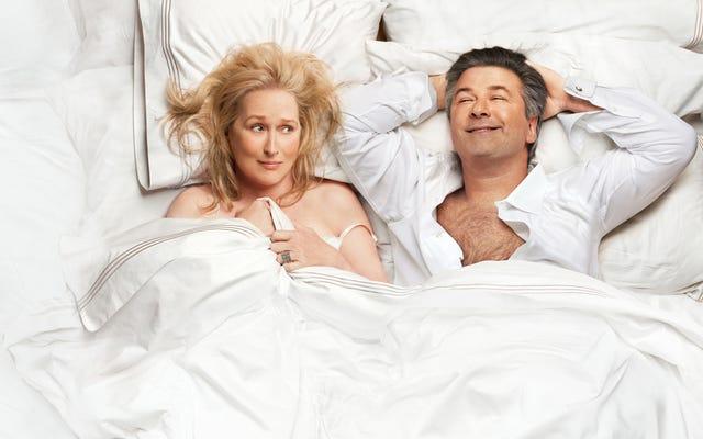 あなたの元と一緒に寝ることはひどい考えではないかもしれない理由