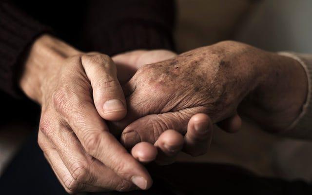 長老や家族を最初に尊重しますか?102歳の女性が30年近くの自宅から立ち退きを余儀なくされている
